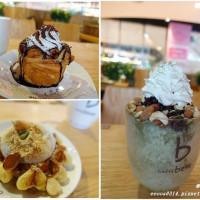 台北市美食 餐廳 咖啡、茶 咖啡館 微風松高店caffe bene 照片