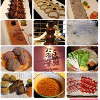 台中市美食 餐廳 火鍋 火鍋其他 永豐棧穎餐廳 照片
