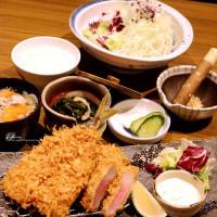 台北市美食 餐廳 異國料理 日式料理 伊勢路勝勢豬排 (松高店) 照片