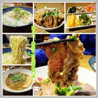 台北市美食 餐廳 中式料理 麵食點心 勝かつ-麻辣牛肉拉麵專門店 照片
