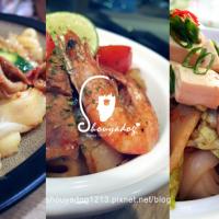 苗栗縣美食 餐廳 中式料理 小吃 栗園米食 We Love Hakka 照片