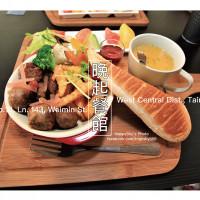 台南市美食 餐廳 咖啡、茶 咖啡館 晚起餐館 照片