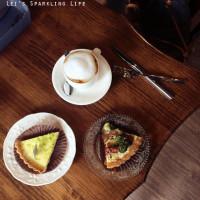 彰化縣美食 餐廳 飲料、甜品 Zaza & Butter 照片