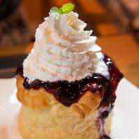 台中市美食 餐廳 飲料、甜品 冰淇淋、優格店 caff'e bene 照片