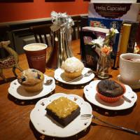 台北市美食 餐廳 飲料、甜品 甜品甜湯 coco Brownies 可可布朗 照片