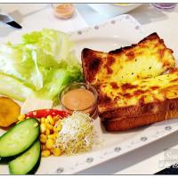 花蓮縣美食 餐廳 烘焙 麵包坊 麵包叔叔 照片