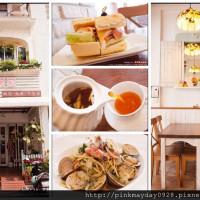 高雄市美食 餐廳 咖啡、茶 咖啡館 茉莉輕食咖啡 照片