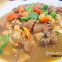 新北市美食 餐廳 中式料理 麵食點心 新疆界手工麵館 照片