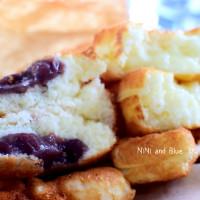 彰化縣美食 攤販 攤販其他 日興雞蛋糕 照片