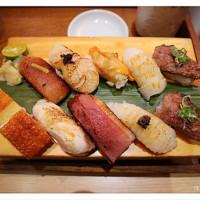 台北市美食 餐廳 異國料理 日式料理 和歌壽司 WAKA SUSHI 照片