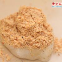 彰化縣美食 攤販 甜點、糕餅 勇佰麻糬專賣店 照片