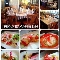桃園市美食 餐廳 異國料理 盧卡義大利餐廳 照片