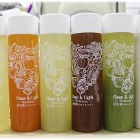 高雄市美食 餐廳 飲料、甜品 飲料、甜品其他 清亦輕Clean&Light Wellness冷榨新鮮蔬果汁 照片