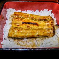 台北市美食 餐廳 異國料理 日式料理 永康肥鰻屋 照片