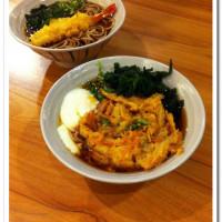 台北市美食 餐廳 異國料理 名代富士蕎麥麵 (信義新天地) 照片