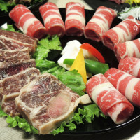台北市美食 餐廳 異國料理 韓式料理 Major K主修韓坊 照片