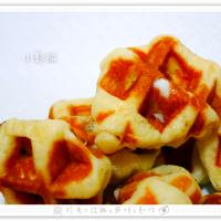 台南市美食 餐廳 飲料、甜品 飲料、甜品其他 All Pass歐派比利時鬆餅(台南中山店) 照片