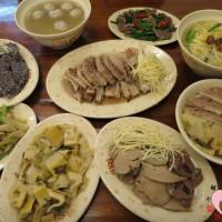 新北市美食 餐廳 中式料理 台菜 鼎上傳統鵝肉店 照片