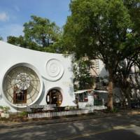 南投縣美食 餐廳 咖啡、茶 咖啡館 耶斯列花園 照片