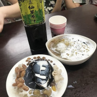 桃園市美食 餐廳 飲料、甜品 上輝仙草豆花店 照片