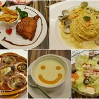 桃園市美食 餐廳 異國料理 義式料理 普拉伯義大利坊桃園南崁店 照片