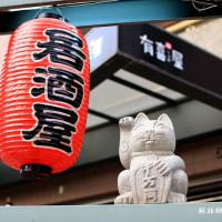 台中市美食 餐廳 異國料理 日式料理 有喜屋Ukiya日式煎餃 照片