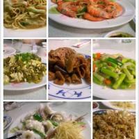 台中市美食 餐廳 中式料理 台菜 西嶼龍海鮮餐廳 照片
