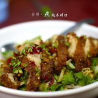 新北市美食 餐廳 異國料理 泰式料理 燕越泰料理 照片