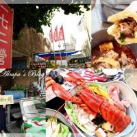 台南市美食 餐廳 中式料理 台菜 一七二營本部連軍事主題餐廳 照片