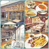 台北市美食 餐廳 異國料理 異國料理其他 Gaucho阿根廷炭烤餐廳(花博店) 照片