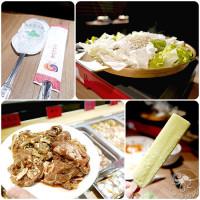 台北市美食 餐廳 異國料理 韓式料理 高麗園 照片