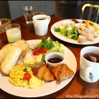 台北市美食 餐廳 異國料理 多國料理 擴邦麵包堤頂店 照片