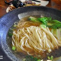 台中市美食 餐廳 中式料理 麵食點心 怒騾子麵店 Johnny's Noodle Snacks 照片