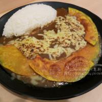 台中市美食 餐廳 異國料理 日式料理 野島家咖哩屋 照片