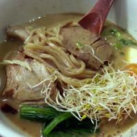 台北市美食 餐廳 異國料理 日式料理 麵屋緣 照片