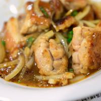 新北市美食 餐廳 異國料理 日式料理 花漾鐵板燒 照片