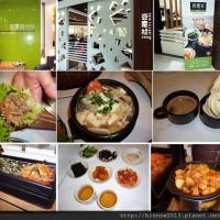 台北市美食 餐廳 異國料理 韓式料理 豆腐村 天母高島屋店 照片