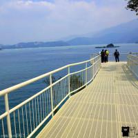 南投縣休閒旅遊 景點 景點其他 向山眺望平台 照片