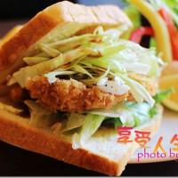 台南市美食 餐廳 飲料、甜品 拾分 照片