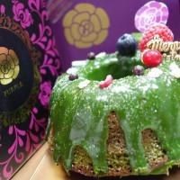 台中市美食 餐廳 烘焙 蛋糕西點 Purple宇治抹茶專賣 照片