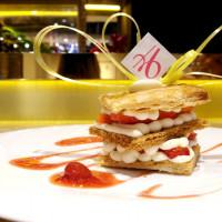 台北市美食 餐廳 飲料、甜品 安娜可可藝術坊 Anna Cocoa Art (微風松高店) 照片