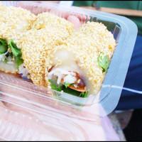 基隆市美食 餐廳 中式料理 小吃 益心居龍蝦麻糬 照片