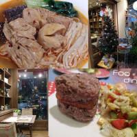 台北市美食 餐廳 異國料理 德式料理 Fooding 照片