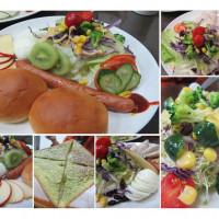新北市美食 餐廳 異國料理 異國料理其他 亞瑟漢堡 照片