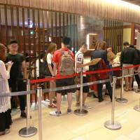 台北市美食 餐廳 異國料理 日式料理 銀座杏子豬排 (台北京站店) 照片