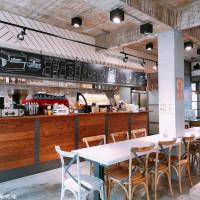 新北市美食 餐廳 咖啡、茶 咖啡館 P Café 照片