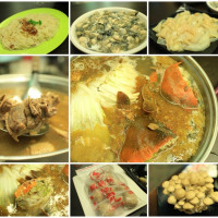 高雄市美食 餐廳 火鍋 (傳) 螃蟹薑母鴨 (高雄店) 照片