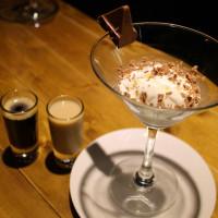 台南市美食 餐廳 飲酒 Lounge Bar Midnight 照片