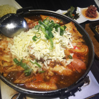 台北市美食 餐廳 異國料理 韓式料理 GOGIGOGI口吉口吉 照片
