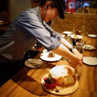 台中市美食 餐廳 異國料理 義式料理 ita義塔 創義料理(台中三民店) 照片